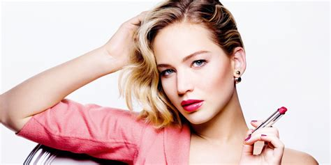 new lipstick commercial 2016 jennifer lawrence dior ad new film released for dior