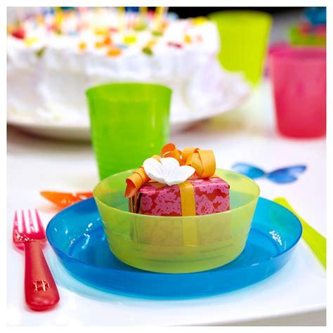 Ikea Kalas kalas bowl assorted colours ikea