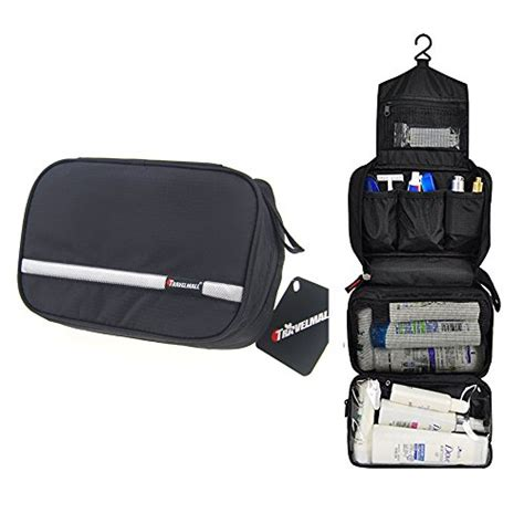 Travel Toiletries Kit samtour travel toiletry bag business toiletries bag for kit waterproof compact