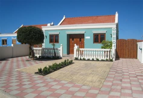 House Aruba by Aruba Home House Aruba Canuku House Car Included