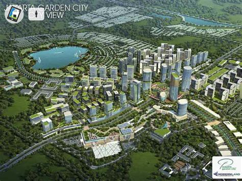 jakarta garden city android apps on play