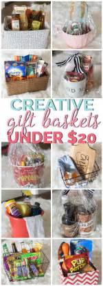 creative gift baskets 25 best ideas about gift baskets on creative gift baskets gift baskets and