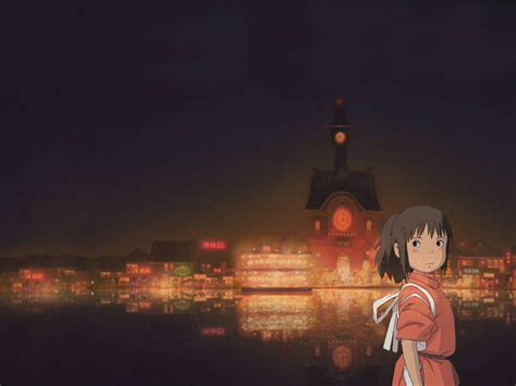 the of spirited away spirited away wallpaper wallpapers hd quality