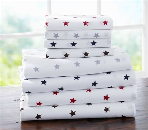 organic kids bedding organic star sheet set kids bedding san francisco by