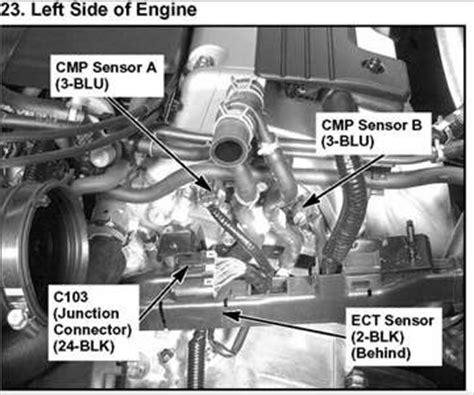 Sensor Pedal Vsa Honda Odyssey Rb1 2 3 Thn 2004 2013 where is the flasher relay on my honda frv car fixya