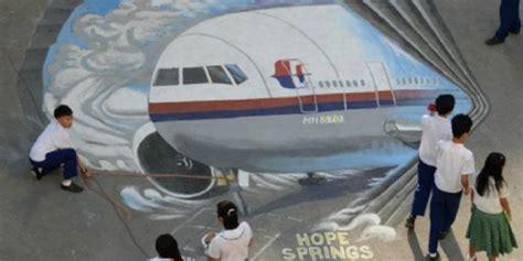 informasi pesawat mh370 bertambah lagi misteri informasi penerbangan mh370