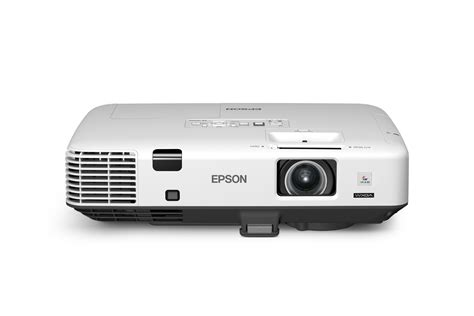 Proyektor Epson Wifi on with the epson eb 1945w projector inspect a gadget