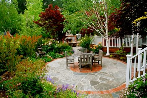 hardscaping ideas to enhance your garden