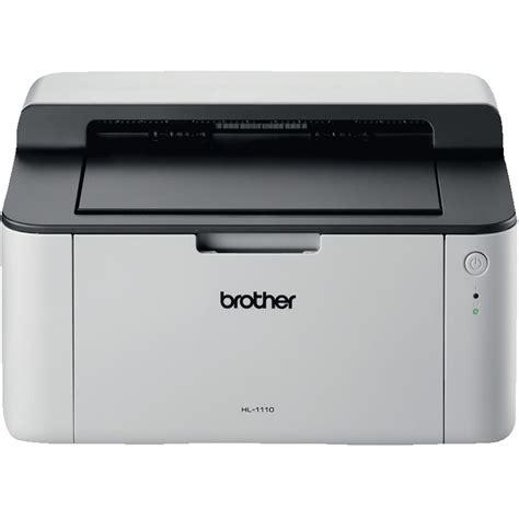 Printer Laser Hl 1110 hl 1110 mono laser printer a4