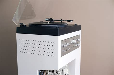 Turntable Cabinet by Turntable Display Cabinet