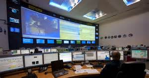 mission controls around the world tested
