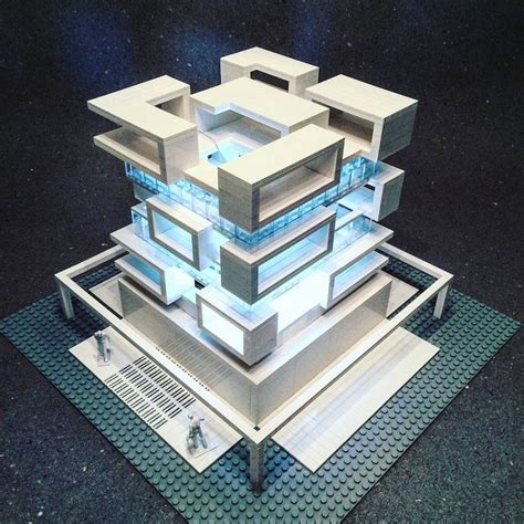 Architecture Ideas the 25 best ideas about lego architecture on pinterest