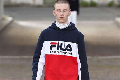 Spring 2017 Trends by Gosha Rubchinskiy 2017 Spring Summer Collection Hypebeast