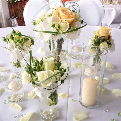 Hochzeitsdeko Natur by Hochzeitsdekoration Wei 223 Apricot Princessdreams