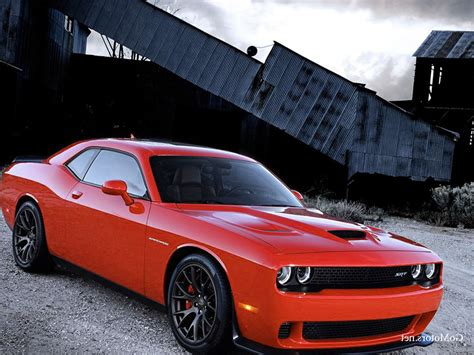 2015 dodge challenger srt hellcat photos reviews news