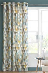 Patterned Grey Curtains 17 Meilleures Id 233 Es 224 Propos De Rideau Scandinave Sur