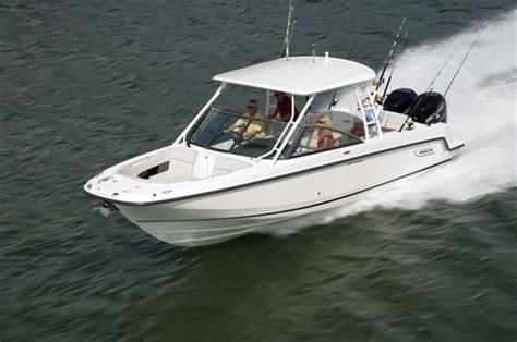 boston whaler boat dealer in ontario boston whaler 270 vantage 2016 new boat for sale in