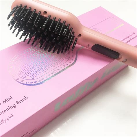Amika Hair Dryer Hong Kong mini flash fix straightening brush laffy taffy limited edition amika