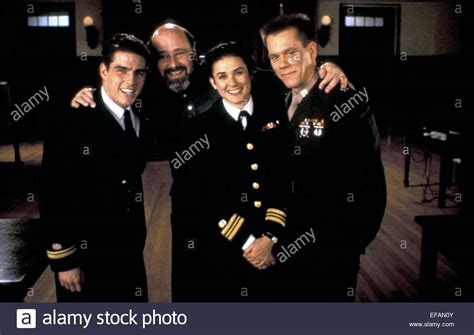 film tom cruise and demi moore tom cruise rob reiner demi moore kevin bacon a few good
