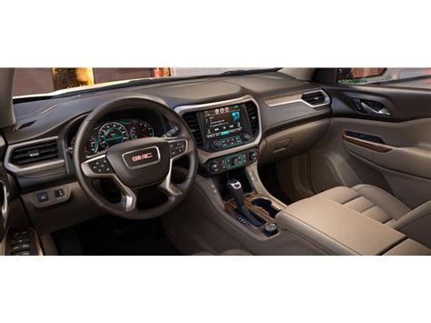 pictures of a gmc acadia gmc acadia prices reviews and pictures u s news