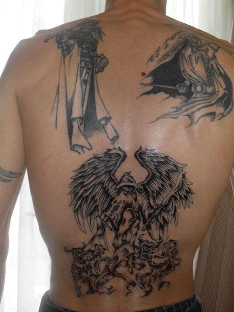 angel warrior tattoo tattoos designs ideas and meaning tattoos for you