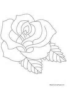 coloring pages roses coloring pages 2