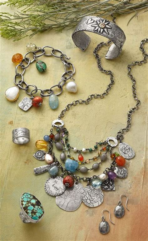 Handmade Jewelry Catalogs - handmade jewelry and unique jewelry robert redford s