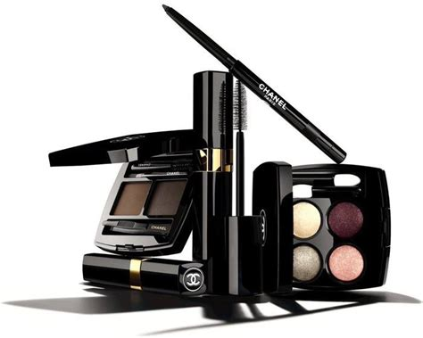 Makeup Chanel chanel makeup summer 2016 collection trends