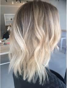 summer hair color ideas summer blend mane interest