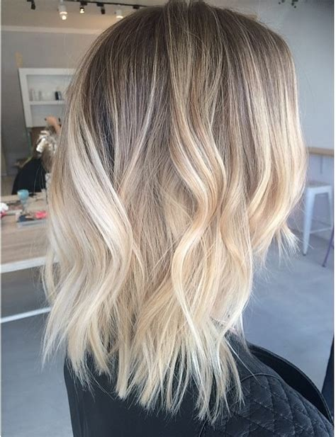 three tone hair color ideas summer hair color in 2016 amazing photo