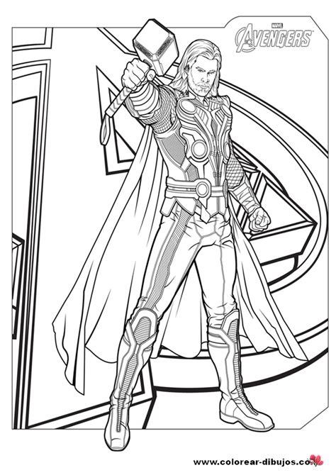 Collection of Dibujos Para Colorear Disney Xd Avengers La Viuda ...