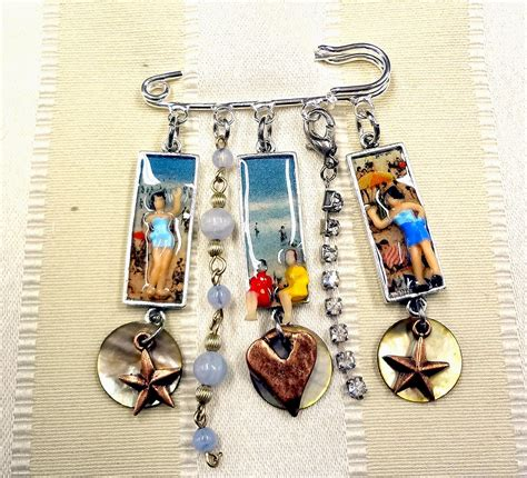 bezels for jewelry resin crafts nunn design bezels and miniature swimmers in
