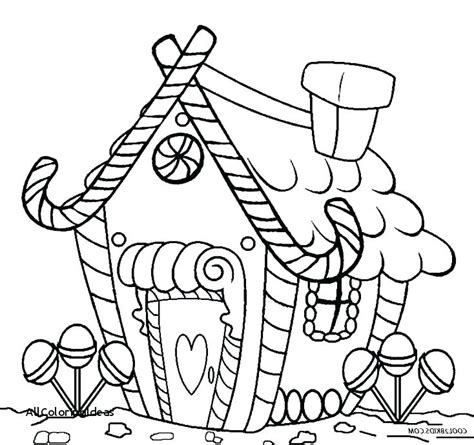 gingerbread house coloring pages gingerbread houses coloring pages perledonne info