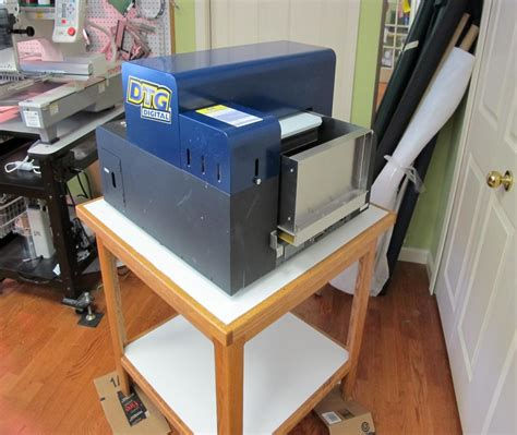 Printer Dtg Neojet Pro lot 11 dtg kiosk ii direct to garment digital printer with dtg rip pro 3 0 included wirebids
