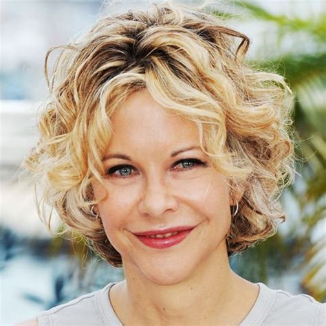 how to do meg ryans hair in the woman meg ryan s changing looks 2012 from instyle com