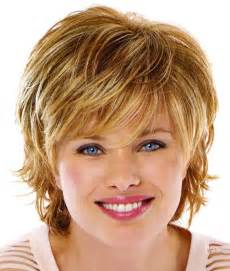 hairdos for faces and hair short hairstyles for round faces women s fave hairstyles