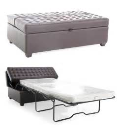 Folding Ottoman Bed Bed Furniture Designs For Living In Small Spaces Houses