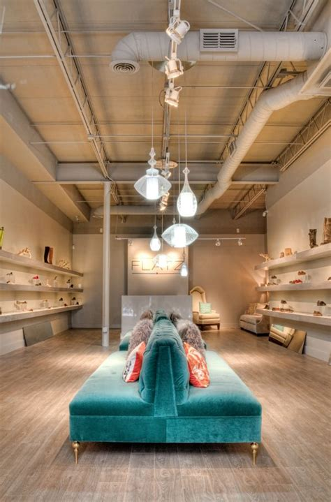 shoe store flatz  goodrowehobby store interiors