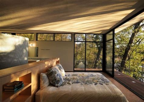 glass ceiling bedroom 13 beautiful bedroom design ideas with balconies