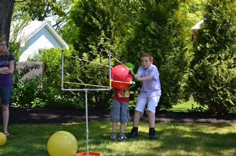 backyard carnival games pin by jon vanderwall on garden pinterest