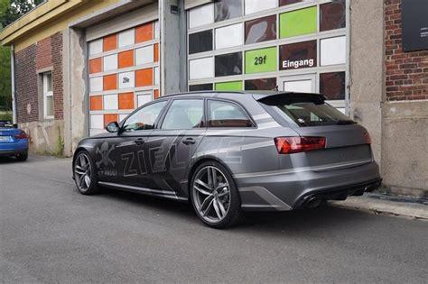 Audi A6 Folieren Kosten by Check Matt Dortmund Mattschwarz Wrap Folierung Audi A6 Rs6