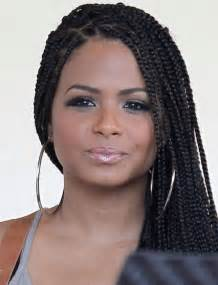 womens hairstyle the box style 1000 images about braids twists on pinterest box