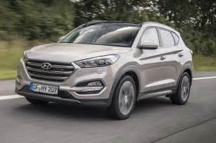 Reviews Of Hyundai 2015 Hyundai Tucson 2 0 Crdi Review Review Autocar