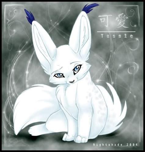 Kaos Anime Fox Black create a character 140 forums myanimelist net