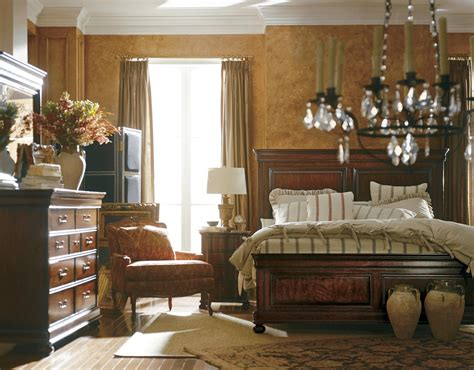 bordeaux louis philippe style bedroom furniture collection the classic portfolio louis philippe 058 13 by stanley