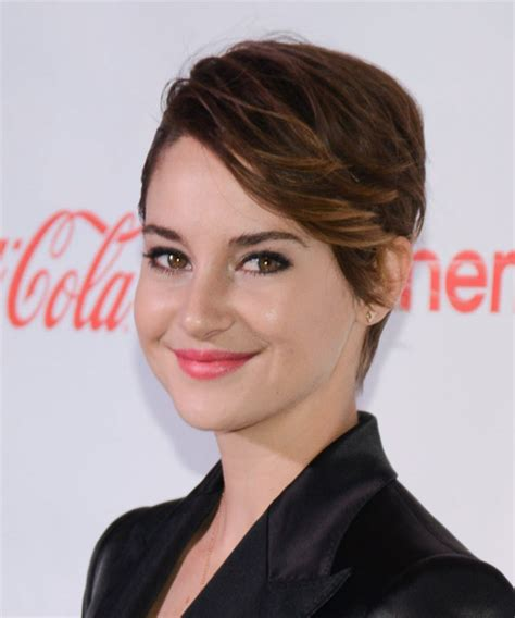 Shailene Woodley Hairstyles by Shailene Woodley 2014 Hairstyle Back Side Pictures