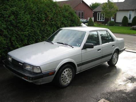 1986 mazda 626 information and photos momentcar