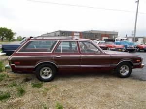 Chrysler Volare Plymouth Volar 233 The Crittenden Automotive Library