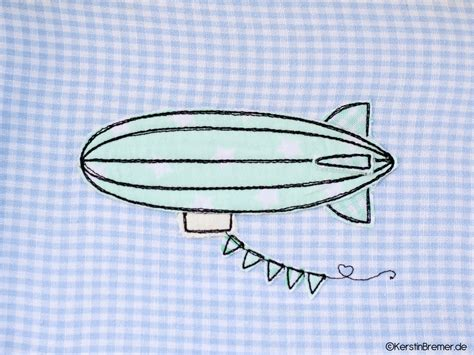 doodlebug zeppelin zeppelin doodle stickdateien set kerstinbremer de