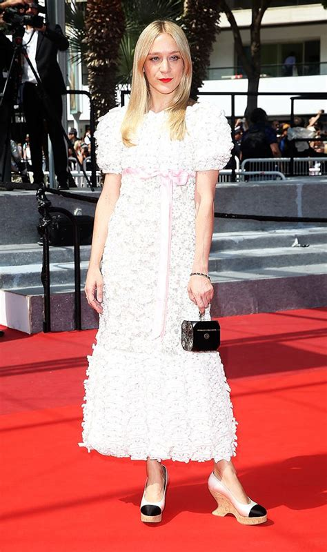 Sevigny Looking As Usual In Cannes by The 5 Best Colors For Whowhatwear